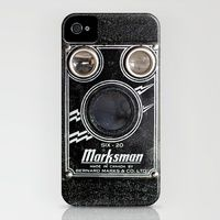 Vintage camera series, available on Society6