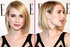 20 New Celebrities with Bob Haircuts | Bob Hairstyles 2017 ...