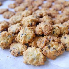 yellowfingers: Almost Famous Amos Chocolate Chip Cookies