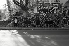 #streetart #goddog  L'atelier de GoddoG
