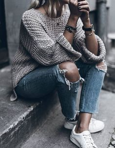 Love this sweater..