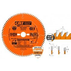 Buy CMT 273 ITK Sawblade thin kerf FINE 250 for sale at Scott+Sargeant Woodworking Machinery: Showroom warehouse near London Courier Companies, Circular Saw Blades, D 20, Woodworking Machinery, Making Machine, Router Bits, Helping People, A Table