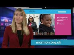 I'm a Mormon Campaign// News Story about the I'm a Mormon Campaign in London. The Church of Jesus Christ of Latter-day Saints.