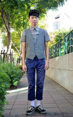 每日精選 - 2013-10-30 | Dappei 搭配 - 服飾穿搭網站