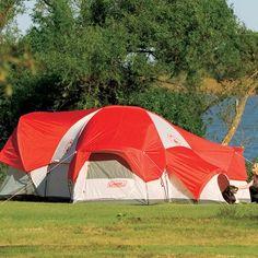 cheap camping tents canada