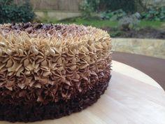 Coffee cake #coffeecake