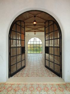 Hacienda Ranch Style Design, Pictures, Remodel, Decor and Ideas - page 14