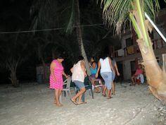 Belize Bank Trip