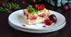 Песочный сливовый пирог Французский Тост, Кулинария, Завтрак, Торты, Еда