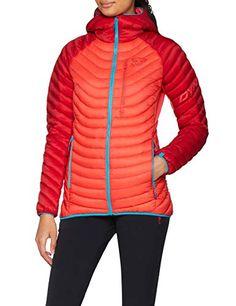 600f0cdd2e6f Dynafit Women s Radical Dwn Jacket Crimson 42W ...