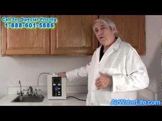 ▶ Alkaline Water Benefits - Watch Benefits Of Alkaline Water - YouTube