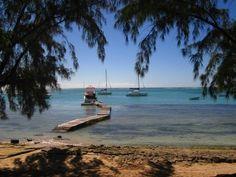 Maurícius - ostrov so sladkou vôňou Beach, Water, Outdoor, Gripe Water, Outdoors, The Beach, Beaches, Outdoor Living, Garden