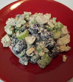 My Favorite Paleo Lunch – Chicken Salad | Creating a Destiny