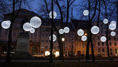 歐洲最美聖誕街景!飄揚在慕尼黑街頭的夢幻冬日蒲公英?! | 大人物