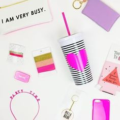We are SO EXCITED✨✨✨ Ban.do has arrived at Waterlily Lots of super fun gift ideas for the girl that has everything  @shopbando #bandofun #havefunok #love #waterlilyshop