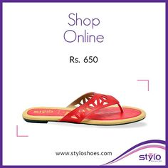 Stylo Shoes Eid-Ul-Fitr 2014 Collection for Women and Girls. Stylo shoes everyone is presented with collections of cool shoes have always been loved by fashion lovers.