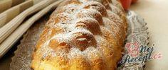 Recept Vánočka na přání, která se vždy povede Bread, Food, Eten, Bakeries, Meals, Breads, Diet