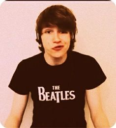 The Beatles & Charlie = Perfect