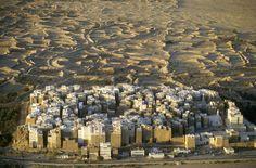 Pusselbitar från en modern arabvärld | Fria.Nu