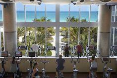 Se reposer, se ressourcer, prendre soin de soi... Canyon Ranch Miami Beach
