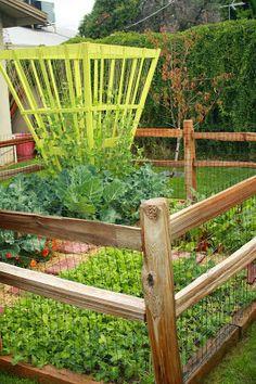 Project Home: The Arcadia Edible Garden Tour