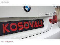 2009 BMW 5 Serisi