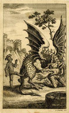 A wentley sárkány balladája / The Ballade of the Dragon of Wentley