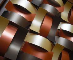 #metal #origami #macquillin