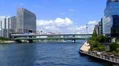 The Japan Photoblog: A View from Monzen-Nakacho