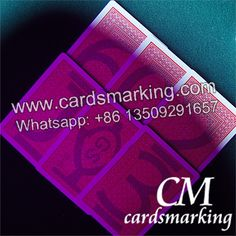 9de2774d6b49 We know best way to mark Aviator playing cards. It could be read by  infrared contact lenses poker