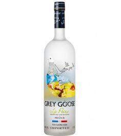 Grey Goose Vodka - La Poire