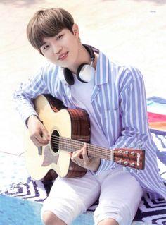 Jaehwan Wanna One, Lai Guanlin, Produce 101 Season 2, Ong Seongwoo, Lee Daehwi, One Summer, Kim Jaehwan, Ha Sungwoon, Ji Sung