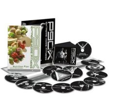 ONE DAY ONLY! P90X Workout