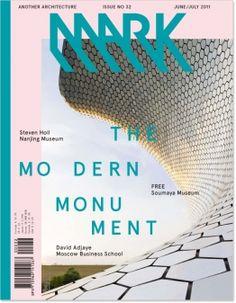 Mark Magazine for Architecture