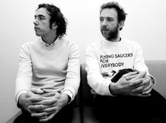 Soulwax are like an island on their own. I started listening to them when they were still a rock band, and it was interesting to follow how they changed the game of music completely, and how they keep doing it untill this very day. Hope the new record they promised will be BIG.