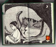 Lion Girl - Mehraseman. . by Mehrdad zaeri