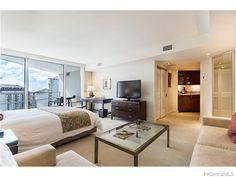 223 Saratoga Road Unit 1208, Honolulu , 96815 Trump Tower Waikiki MLS# 201610956 Hawaii for sale - American Dream Realty