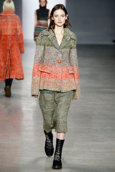 Desfile Calvin Klein colección Otoño - Invierno 2015. Fall winter 2014 - 2015