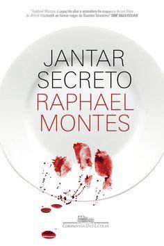 Através de suas redes sociais, Raphael Montes divulgou os detalhes de Jantar Secreto, seu próximo livro, um dos lançamentos da Companhia das Letras para o próximo mês. Para quem não o conhece, o au…
