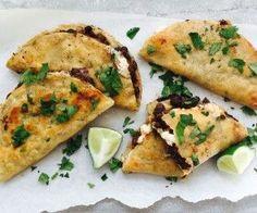 Crispy+Black+Bean+++Feta+Tacos