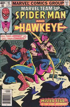 Marvel Team Up is the name of several American comic book series published by Marvel Comics .