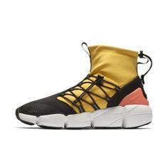 Nike Reveal The Footscape Utility - Sneaker Freaker Fancy Shoes, New Shoes, Men's Shoes, Shoe Boots, Shoes Sneakers, Mens Fashion Shoes, Fashion Boots, Sneakers Fashion, Womens Fashion