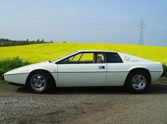 1976-78 Lotus Esprit S1 Maintenance/restoration of old/vintage vehicles: the material for new cogs/casters/gears/pads could be cast polyamide which I (Cast polyamide) can produce. My contact: tatjana.alic@windowslive.com