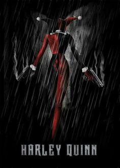 Harley Quinn – Joker's Girl