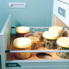 36 идей для организации кухонного ящика | Sweet home