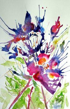 Flowers of summer II