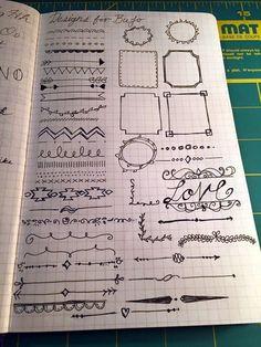 Doodle Art Tutorials (49)
