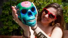 Head Strong: How Day-of-the-Dead Skulls Added Life to Our Landscape — Every Day of the Year | The Horticult