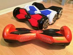30 Best Best Hoverboards and Self Balancing Scooters images ... d2f4b0b21fa