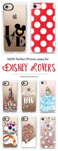 OMG these Disney iPh